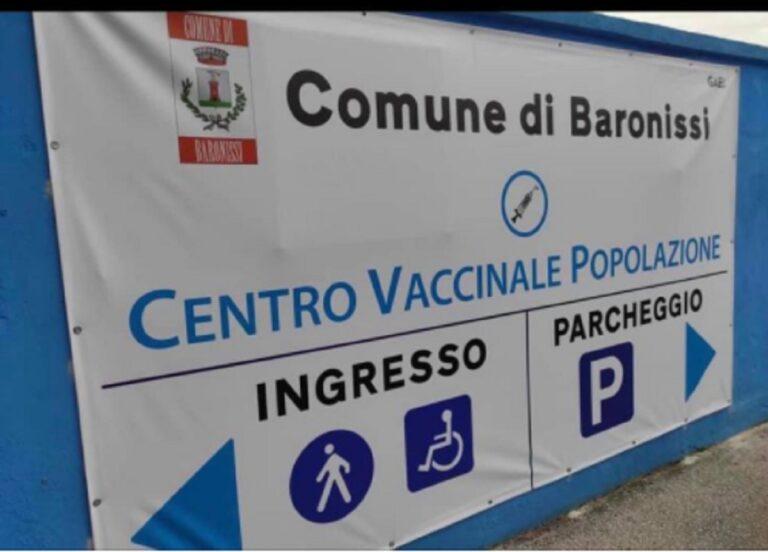 """Baronissi, Valiante: """"A quando i vaccini per le persone fragili?"""""""