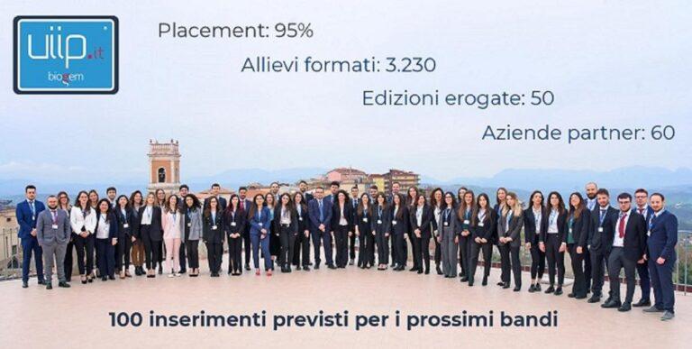 Programma UIIP, dove il talento incontra l'opportunità
