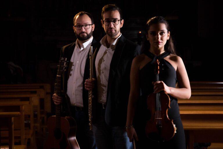 Project Trio, in arrivo un nuovo brano dal sapore fantasy