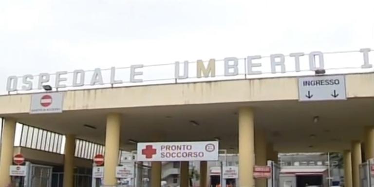 Nocera, paziente aggredisce caposala in ospedale