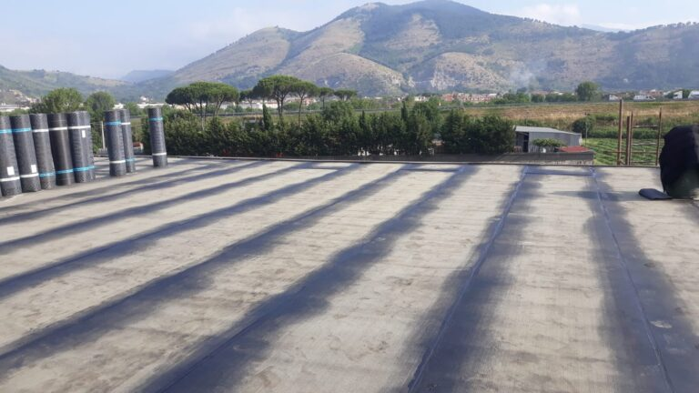 Roccapiemonte, iniziati i lavori di riqualificazione del Centro Sociale