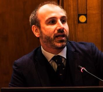 Virgilio d'Antonio