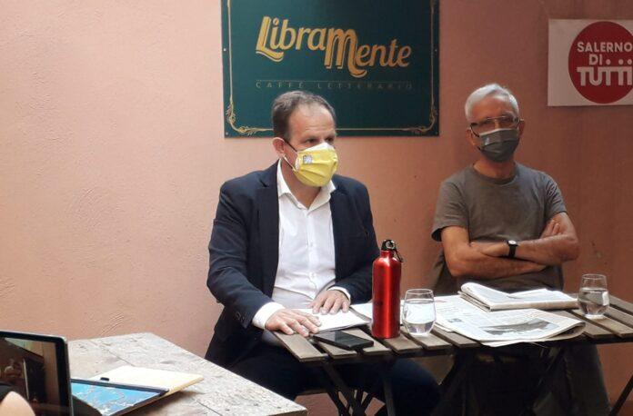 lorenzo forte