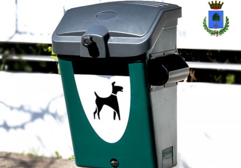 Nocera Superiore, deiezioni canine: controlli a tappeto della Polizia