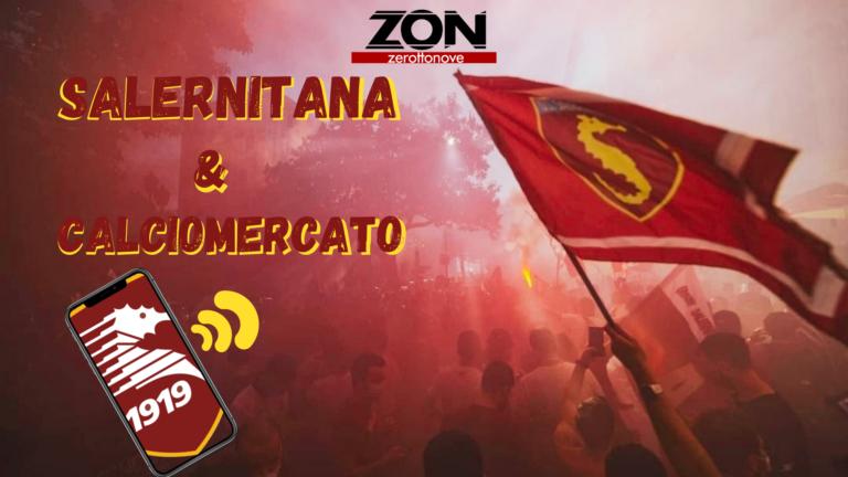 Salernitana, manovre in attacco: chiuso Bonazzoli, in arrivo Caprari