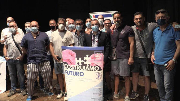 A Battipaglia il 2° Congresso CONF. A.I.L F.A.I.L.C Salerno