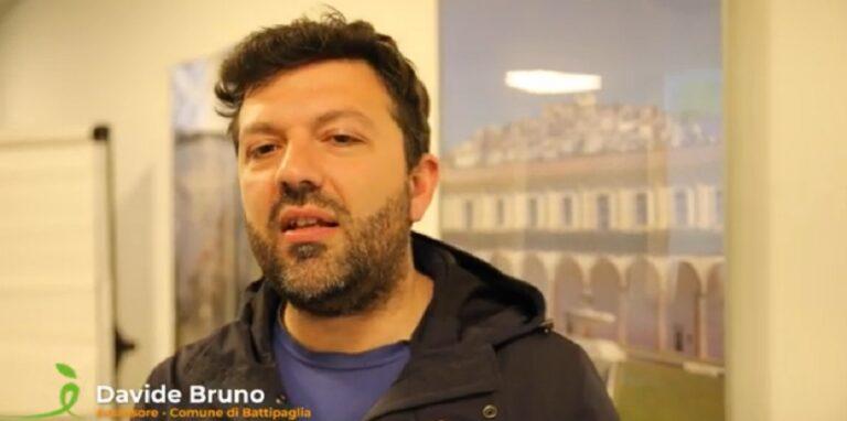 Battipaglia: assessore all'urbanistica Davide Bruno si dimette