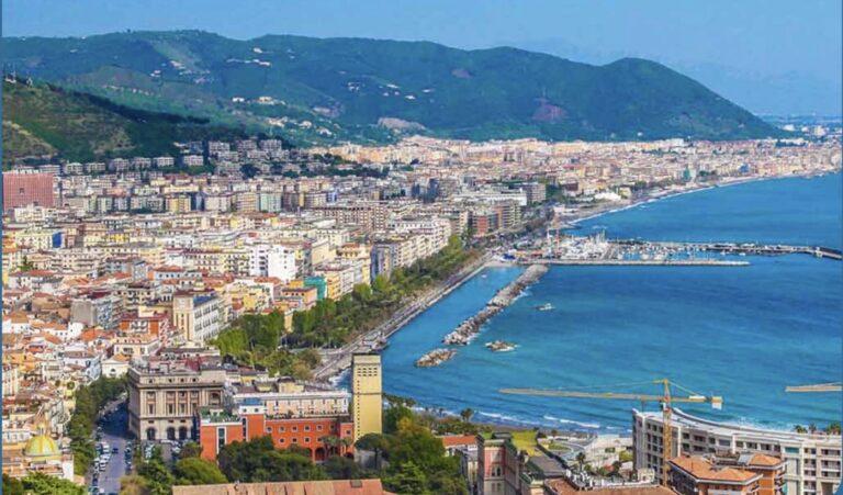 Salerno, dal Decreto Sostegni in arrivo 33 milioni di euro