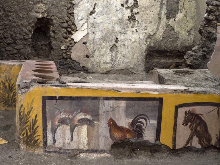 XXIII BMTA, il premio alla più importante scoperta archeologica