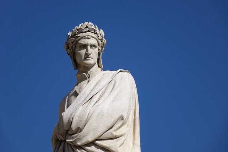 Baronissi, 700 anni morte di Dante: concorso idee opera d'arte