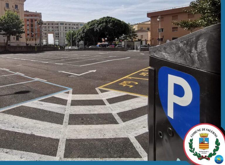 """Salerno, pulizia delle strade. Il sindaco Napoli: """"Non solo al centro"""""""