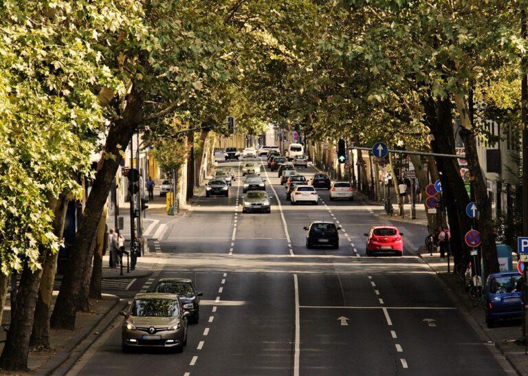 Siano: nuove disposizioni sulla circolazione urbana per lavori pubblici