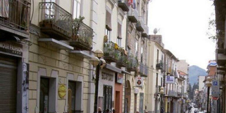 Mercato S. Severino, al via riqualificazione strade con piante e fiori