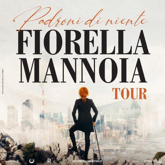 Paestum Fiorella Mannoia