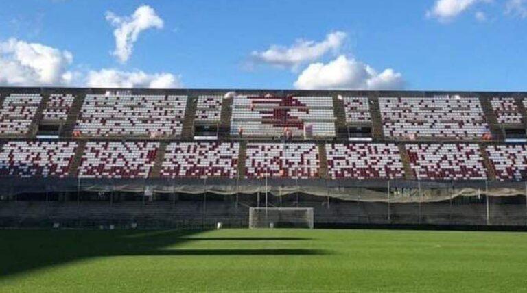 Salerno, pronto lo Stadio Arechi. Le dichiarazioni del Sindaco Napoli