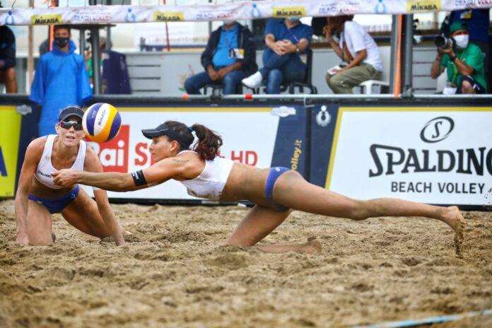 beach Volley La Solidarietà Fisciano