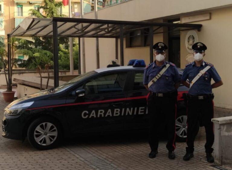 Maxi operazione antidroga tra Napoli e Salerno: 56 arresti