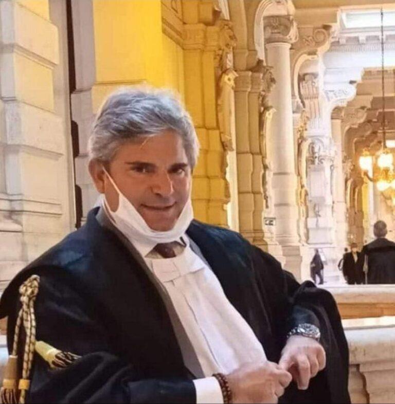 """Elezioni Comunali 2021, Siano: Giuseppe Annunziata corre con """"Azione"""""""