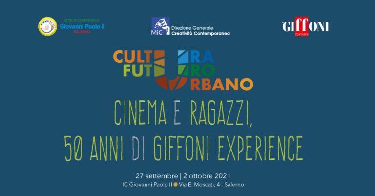 50 scatti per raccontare Giffoni, la mostra al Giovanni Paolo II di Salerno