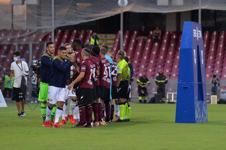 Salernitana-Genoa, caccia alla vittoria: le quote dei bookmakers