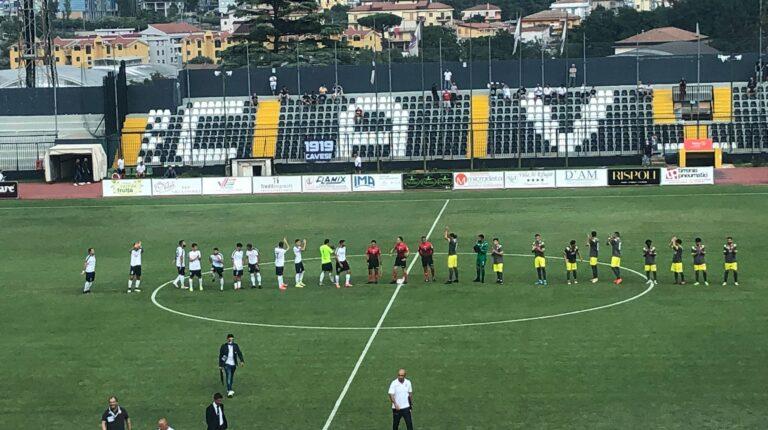 Cavese-Rende 2-0, Kosovan-Corigliano gol: primi tre punti