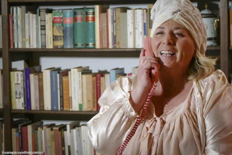 """Eboli, """"Donne in…Canto"""" con Antonella Morea"""