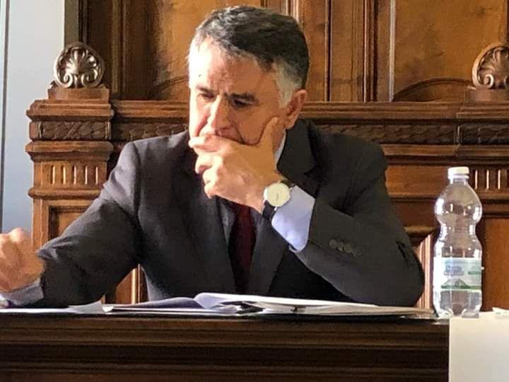 Centro Democratico, Perretta nominato componente dell'esecutivo provinciale