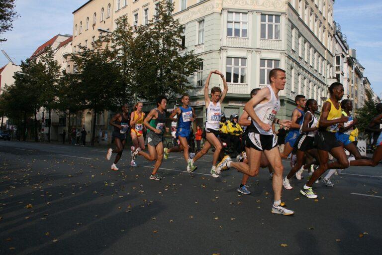 Berlin Marathon: la salernitana Maria Napoli pronta a gareggiare