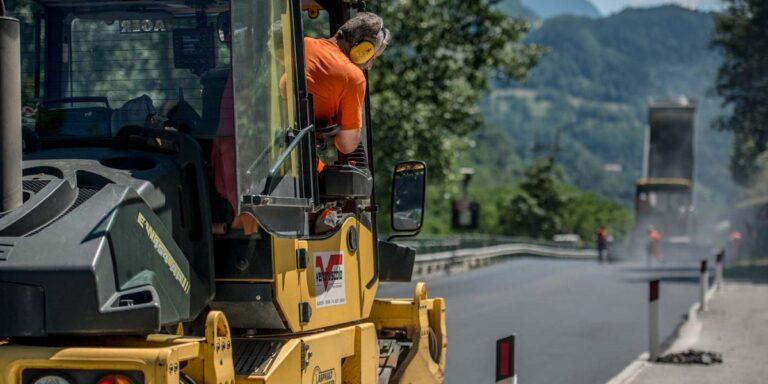 Giffoni Valle Piana, iniziano i lavori di messa in sicurezza della SP 196