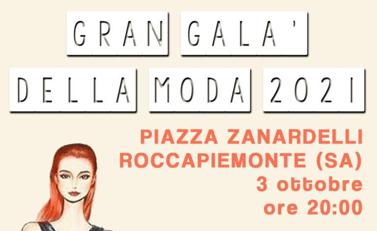Roccapiemonte, arrivano il Gran Galà della Moda e il Festival della Danza