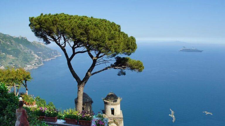 Costiera Amalfitana tra le destinazioni turistiche più cercate in Italia ed Europa