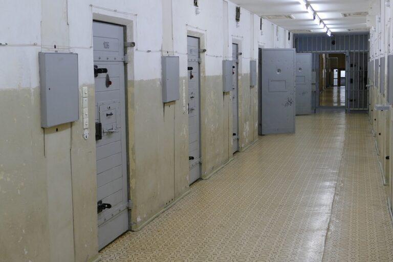 55enne arrestato a Grosseto: ecco l'accusa