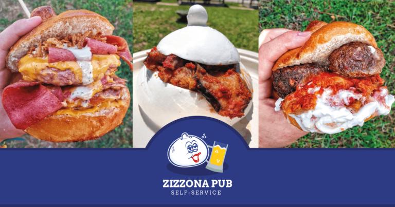 Zizzona Pub Self Service, la nuova sfida del caseificio La Fattoria