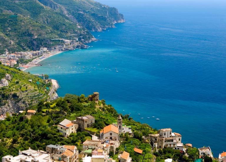 La Provincia di Salerno e il Grande Progetto di risanamento ambientale
