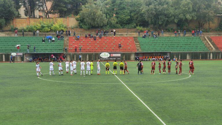 Sancataldese-Cavese 0-2: Diaz-Carbonaro, 4a vittoria di fila per i metelliani