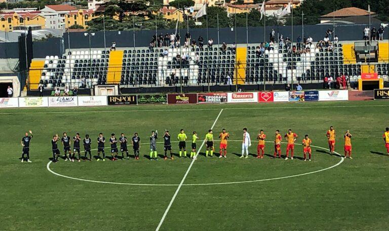 Coppa Italia Serie D, Santa Maria Cilento-Cavese ai 32.imi: il tabellone
