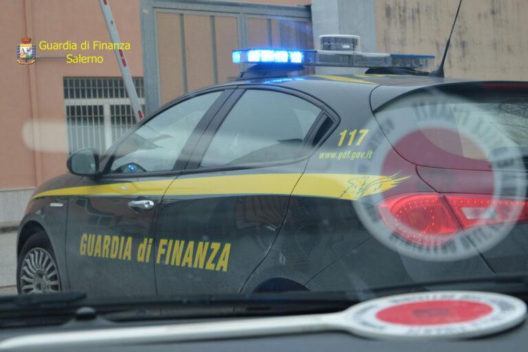 Nocera: imprenditore agli arresti domiciliari per  corruzione