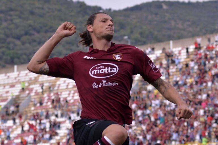 Salernitana-Genoa 1-0: prima vittoria granata firmata da Djuric- Le pagelle