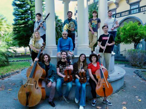 Salerno Classica presenta l'Orchestra Scarlatti Young