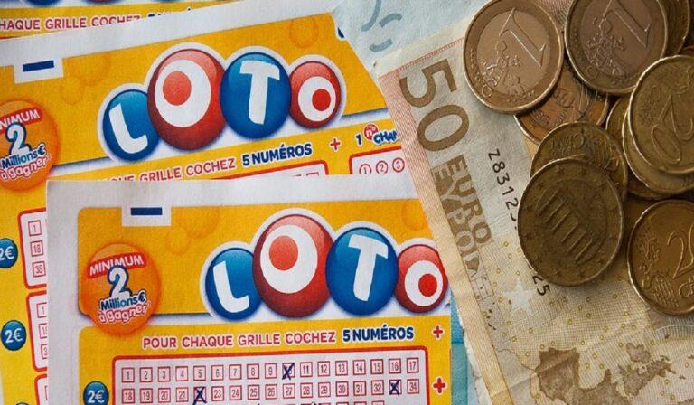 San Cipriano Picentino: vincite al gioco del lotto