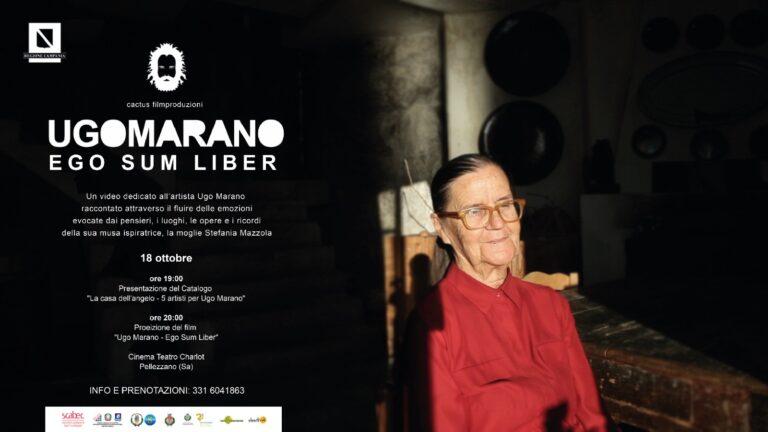 Pellezzano, proiezione del film in onore di Ugo Marano