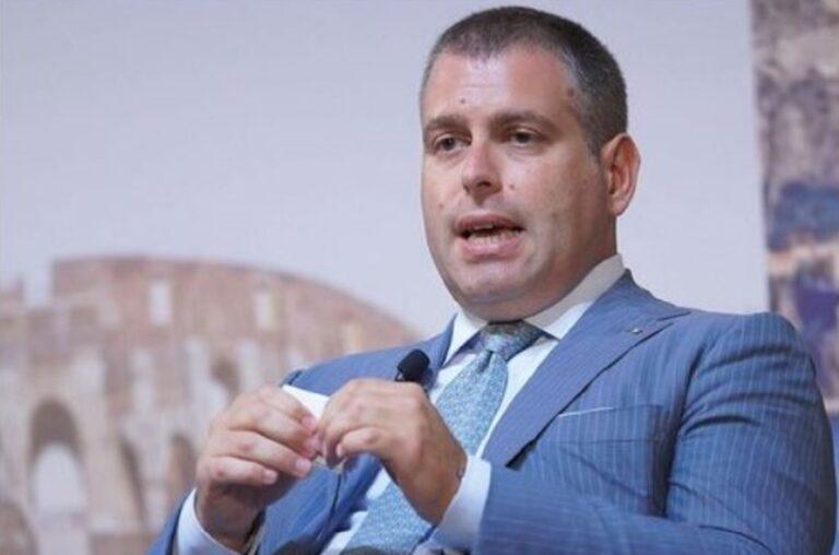 Gruppo SMET, il CEO Domenico De Rosa lancia allarme sul caro carburante